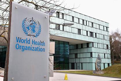В ВОЗ усомнились в завершении борьбы с коронавирусом к концу года