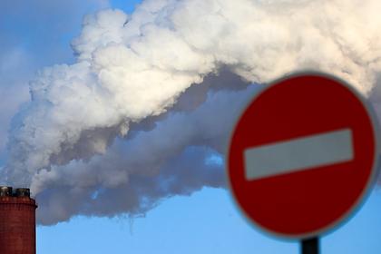 В России задумались о повышении ставок экологического сбора