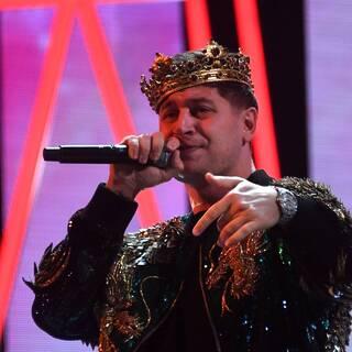 Давид Манукян (Дава)