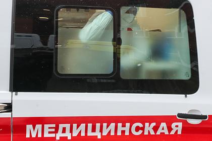 В России за сутки умер 441 пациент с коронавирусом