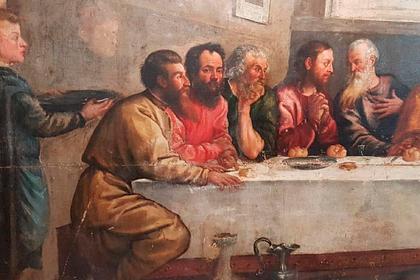 Картину в провинциальной английской церкви объявили утраченной работой Тициана