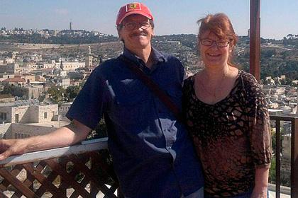 Магические навыки помогли женщине спастись от бывшего мужа-убийцы