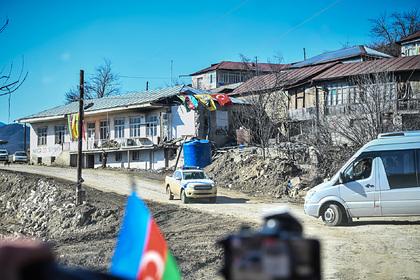 Стало известно о подготовке Азербайджана к «большому возвращению» в Карабах