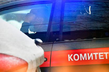Россиянин застрелил возлюбленную из-за отказа выйти замуж и покончил с собой