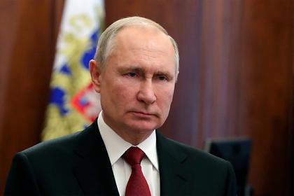 Путин упрекнул США за «замерзший» Техас