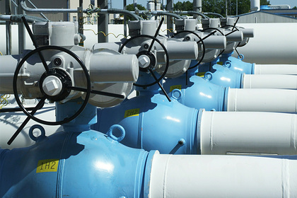 Россия впервые обогнала США на газовом рынке Европы
