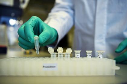 В новорожденном ребенке нашли новый мутировавший коронавирус
