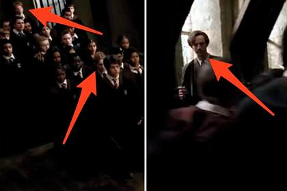 В «Гарри Поттере» обнаружили масштабный подлог