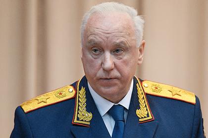 Главы СК, Росгвардии, ФСИН и генпрокурор попали под санкции из-за Навального