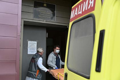 Разведка США заявила о причастности ФСБ к произошедшему с Навальным