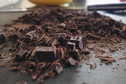 Диетолог назвала максимальную дозу шоколада в день