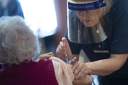 Более 40 человек умерли после прививки от коронавируса в Австрии