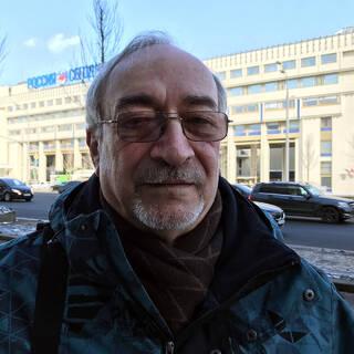 Леонид Ринк