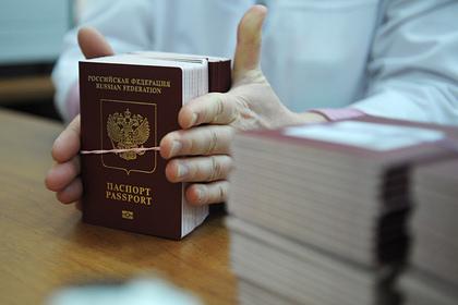 В Германии предложили облегчить визовый режим с Россией
