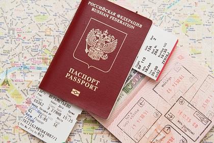 Оценена вероятность открытия новых стран для российских туристов весной