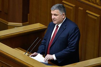 В МВД Украины ответили на планы ввести санкции против Порошенко