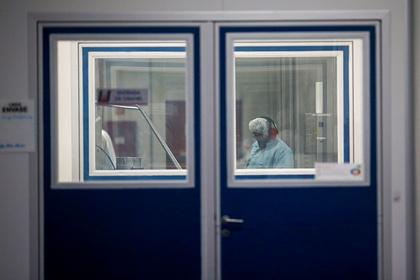 ВОЗ заявила о росте заболеваемости коронавирусом