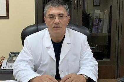 Мясников посоветовал оказаться от инструкции к лекарствам
