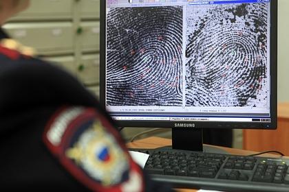В России отказались от идеи хранить отпечатки пальцев граждан до их смерти