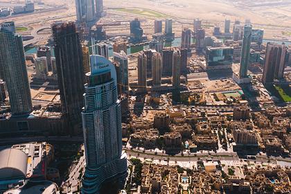 Названа стоимость самого дешевого жилья в ОАЭ