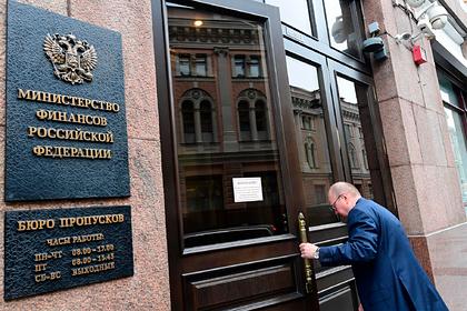 Раскрыты детали введения санкций США против России из-за Навального