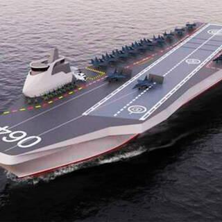 Проект универсального морского комплекса «Варан»