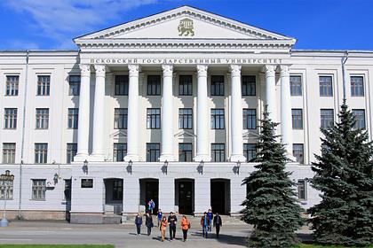 Три человека пострадали при взрыве в лаборатории российского вуза