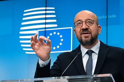 Глава Евросовета заявил о принятии «важных решений» против России