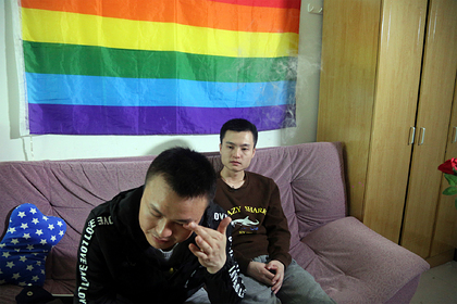 Суд в Китае признал гомосексуальность болезнью