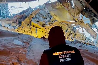 «Норникель» закроет все аварийные участки на фабрике в Норильске после аварии