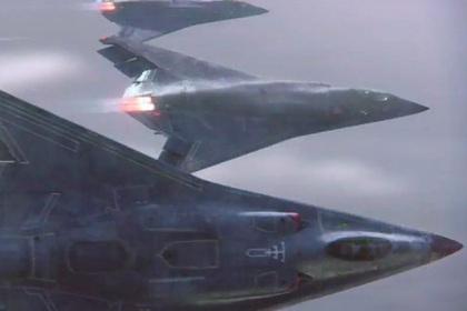 Истребитель шестого поколения ВВС США назвали оружием жесткой войны