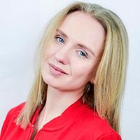 Олеся Назарова