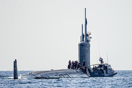 Стало известно о готовности США топить корабли ВМФ России у берегов Сирии