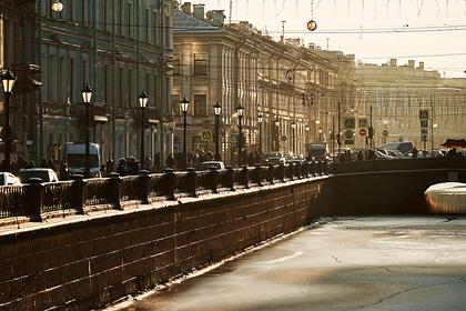 В Санкт-Петербурге закончились запасы дешевого жилья