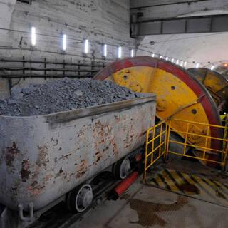 Рудник «Октябрьский»