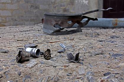 В России обвинили Украину в эскалации конфликта в Донбассе