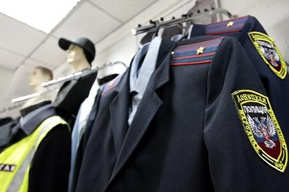 Спасавший детей сотрудник МВД ДНР погиб в результате обстрела в Донбассе