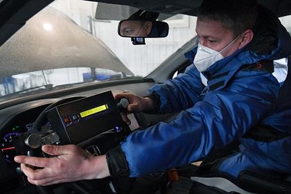 Автомобилисты столкнулись с проблемами при оформлении ОСАГО