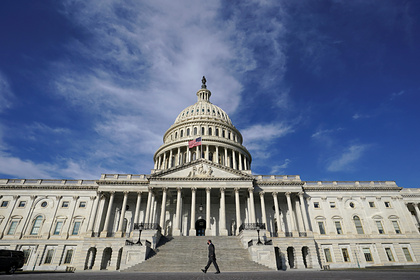 Конгрессмены США отменили заседание из-за угрозы нового штурма Капитолия