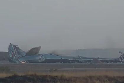 Starship взорвался через несколько минут после приземления