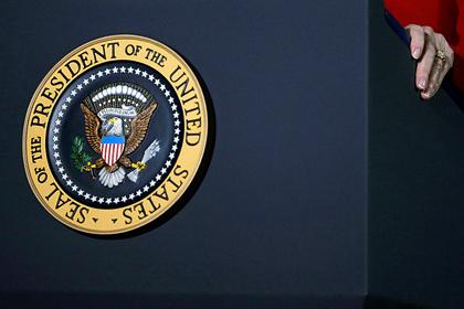 В Сенате США задумали ограничить полномочия президента