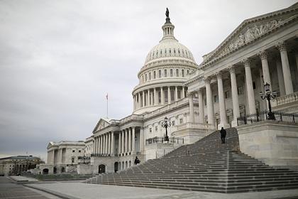 В Конгрессе США призвали Россию освободить осужденного американского студента