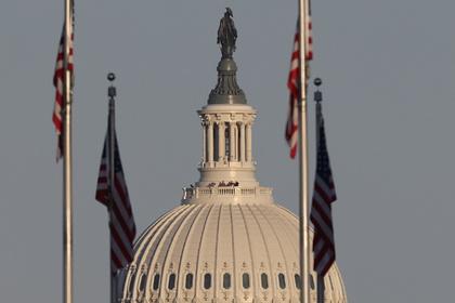 Палата представителей США поддержала полицейскую реформу имени Джорджа Флойда