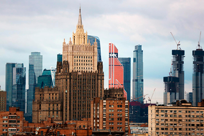 В МИД рассказали о поддержке российской оппозиции странами Запада