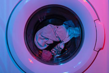 Раскрыт оптимальный срок хранения сырого белья в стиральной машине