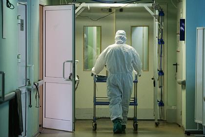 В Минздраве допустили рост детской смертности из-за пандемии COVID-19
