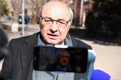 Лидеру армянской оппозиции избрали меру пресечения
