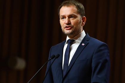 В Словакии извинились перед Украиной за шутку о Закарпатье