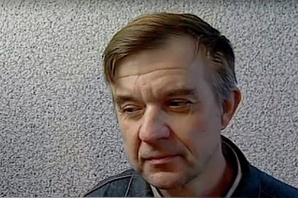 МВД обязало скопинского маньяка вернуться из Москвы домой