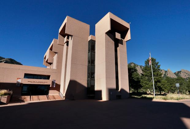 Национальный центр атмосферных исследований США
